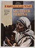 img - for Mother Teresa: Servant to the World's Suffering People (People Who Made a Difference) book / textbook / text book