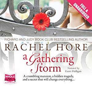 A Gathering Storm Audiobook