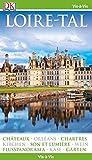 Vis-à-Vis Reiseführer Loire-Tal: mit Mini-Kochbuch zum Herausnehmen