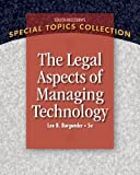 img - for Bundle: Legal Aspects of Managing Technology, 5th + Business Law Digital Video Library Printed Access Card by Lee B. Burgunder (2010-01-20) book / textbook / text book