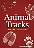 Animal Tracks of Midwest Playing Cards, Jonathan Poppele, 1591934877