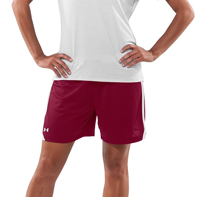 distinctive design enjoy cheap price the sale of shoes Under Armour Skill Mesh Short Womens