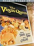 Virgin Queen [Reino Unido] [DVD]