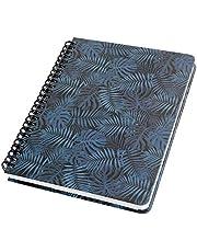Sigel Spiral anteckningsbok basic Jolie, prickad, hårt fodral, 120 sidor