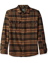 Men's Oxbow Bend Flannel Shirt