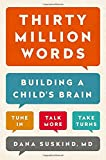 Thirty Million Words: Building a Child's Brain, Tune In, Talk More, Take Turns
