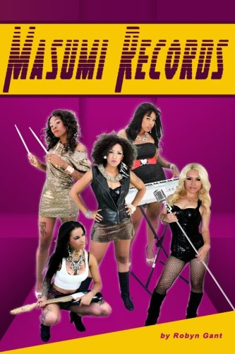 Download Masumi Records: A story about a man's two great loves - Women and Music. ebook