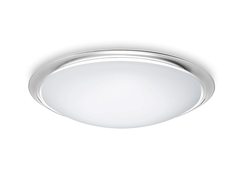 タキズミ LED 洋室 シーリングライト ~12畳クリア枠《調光単色タイプ》 RX12088NT B07GSPYMG4 クリア枠 12畳
