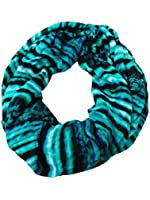 Calvin Klein Infinity Painted Scarf