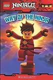 By Greg FarshteyLEGO Ninjago Reader #1: Way of the Ninja[Paperback] February 1, 2012