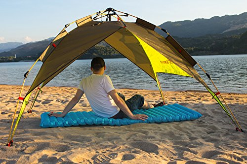WACOOL Air Core Tube Extra Large Camping Sleeping Pad