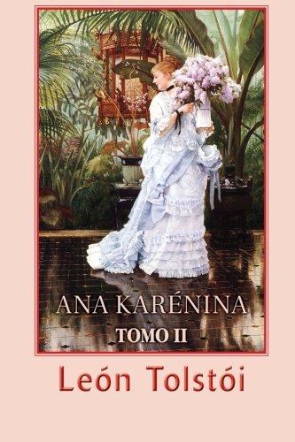 Download Ana Karénina (Tomo 2) (Spanish Edition) pdf epub