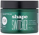 shapes Matrix Style Link Shape Switcher Molding Paste Strong Flexible Hold, 1.7 Fl. Oz. (Packaging May Vary)