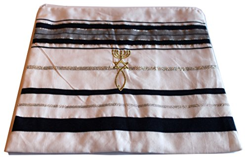 Bag for Acrylic Messianic Tallit/Prayer Shawl/Tallis (11 Inch) - Bag only