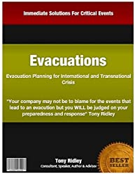 Evacuations: Evacuation Planning for International and Transnational Crisis