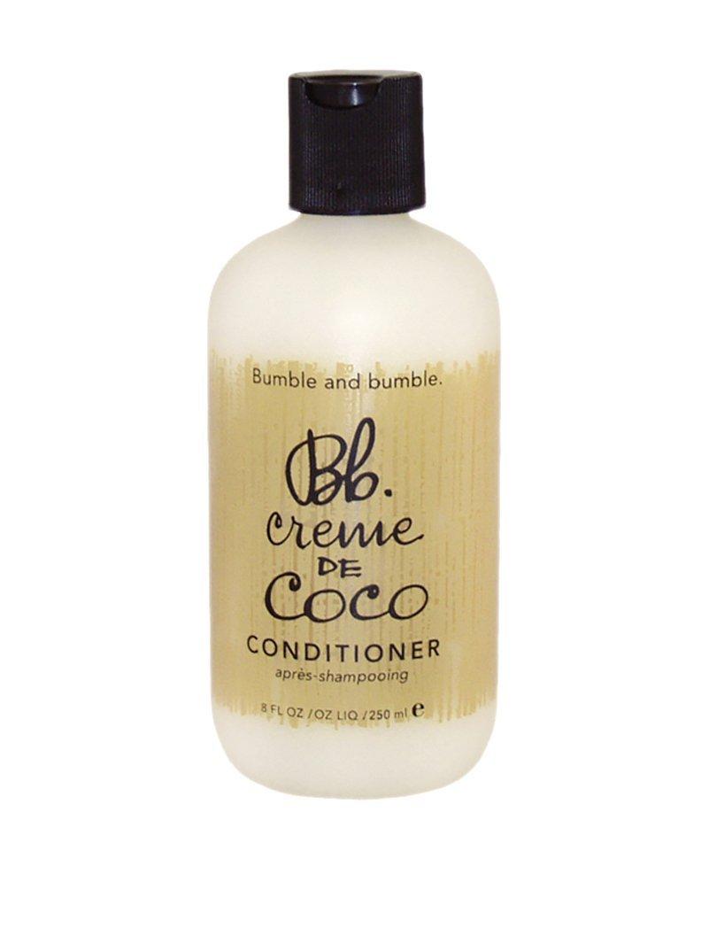 Bumble and Bumble Conditioner, Creme de Coco, 8 fl oz (250 ml) 685428004016