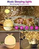 Night Light Projector for Kids, Star Projector