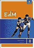 Elemente der Mathematik SI - Ausgabe 2012 für G8 in Hessen: Arbeitsheft 8