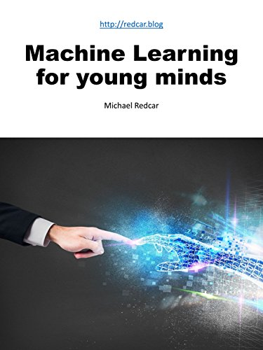Amazon machine learning for young minds ebook michael redcar machine learning for young minds by redcar michael fandeluxe Choice Image
