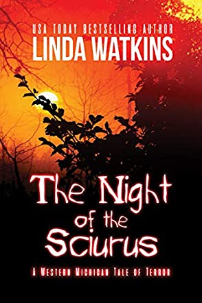 The Night of the Sciurus