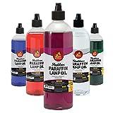 Paraffin Lamp Oil - Purple