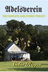 Adelsverein:The Complete Trilogy Kindle Edition