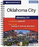 Rand McNally Oklahoma City Street Guide