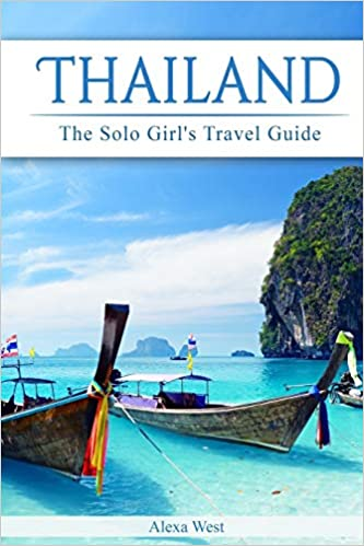 Image result for solo travel thailand