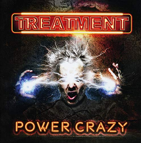 Power Crazy Treatment product image