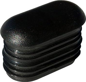Dekaform 101 Embout Capuchon En Plastique Pour Pied De Meuble Patins