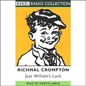 Just William's Luck Audiobook