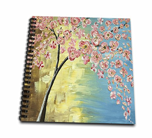 cherry blossom drawing book - 4