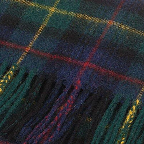 Of Bigarré Farquharson Scotland Clans Multicolore Homme Echarpe PwnAxxXdq