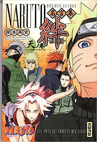 En ligne téléchargement Naruto Les Liens, tome 1 pdf