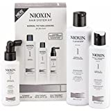 Nioxin System 1 Hair System Kit (Normal To Thin-Looking)