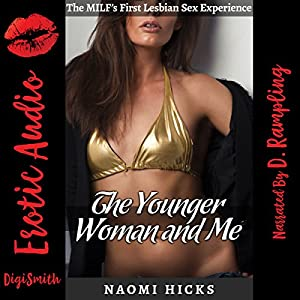 The Younger Woman and Me Audiobook
