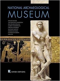 National Archaeological Museum, Athens Descargar Epub Ahora