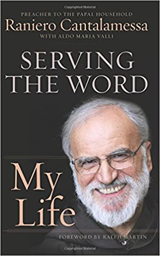 Book Serving the Word: My Life