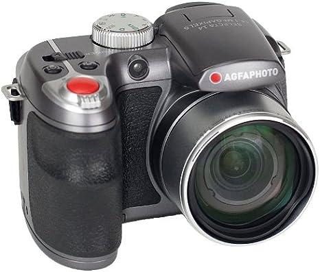 AgfaPhoto Selecta 16 - Cámara Digital (16 MP, 25.4/58.4 mm (1/2.3 ...