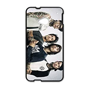 Hollywood Undead Phone Case for HTC One M7