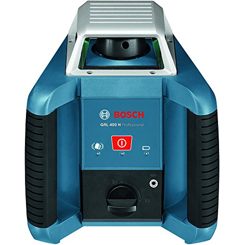 Bosch GRL 400 HL Professional Rotation Laser