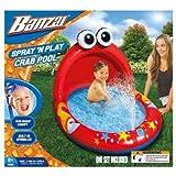 "Child Spray N Play Crab Pool (49"")"