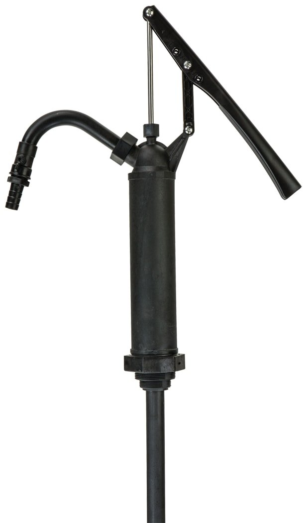 Lumax LX-1328 Lever Action Chemical Pump (Corrosion Resistant)