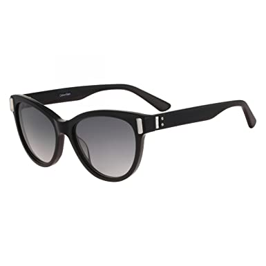 6e5576ab63 Image Unavailable. Image not available for. Color  Sunglasses CALVIN KLEIN  CK8507S 001 BLACK