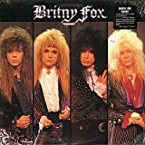 BRITNY FOX [LP VINYL]