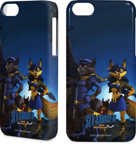 Sly Cooper - Sly Cooper Thievius Raccoonus - iPhone 5c - inkFusion Lite Case