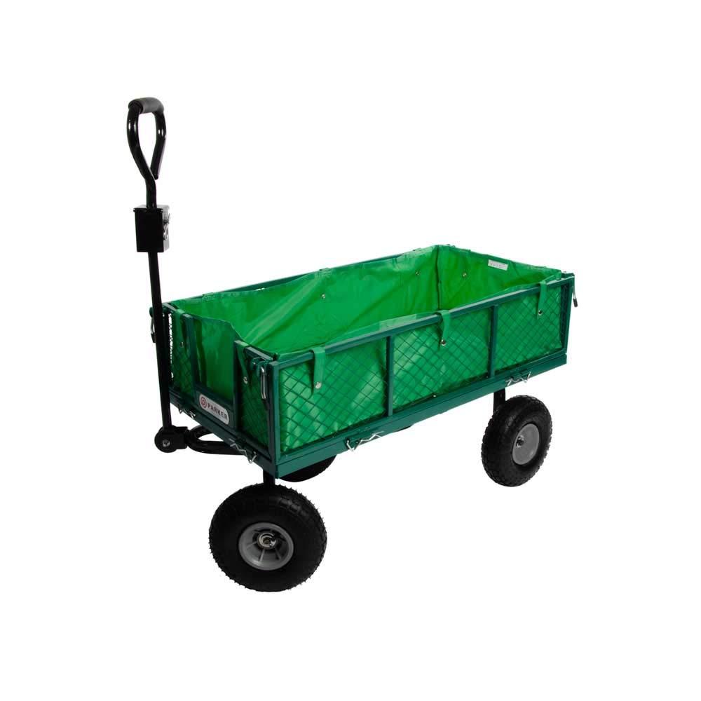 Garden Trolley Wagon Truck ParkerBrand