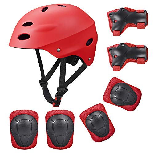 Kid's Protective Gear SetRoller