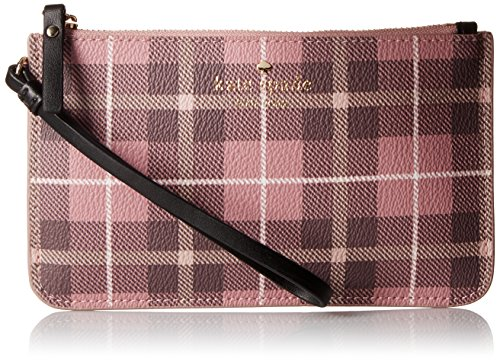 kate spade new york Fairmount Square Slim Bee, Pink Bonnet/Multi by Kate Spade New York