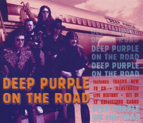 Deep Purple - On The Road - Zortam Music